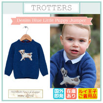 TROTTERS Baby Boy Tops