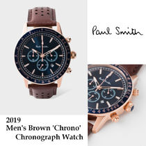Paul Smith Analog Watches