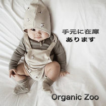 ORGANIC ZOO Unisex Organic Cotton Baby Girl Underwear