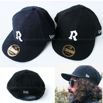 Ron Herman Unisex Street Style Collaboration Caps