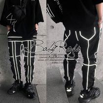 Unisex Street Style Special Edition Joggers & Sweatpants