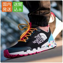 THE NORTH FACE Street Style Sneakers