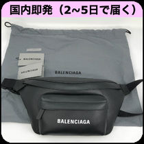BALENCIAGA EVERYDAY TOTE Nylon 2WAY Hip Packs