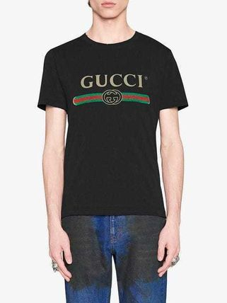 GUCCI More T-Shirts Unisex Short Sleeves T-Shirts 3