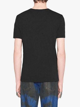 GUCCI More T-Shirts Unisex Short Sleeves T-Shirts 4