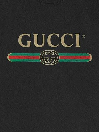 GUCCI More T-Shirts Unisex Short Sleeves T-Shirts 5