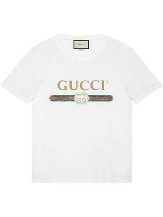 GUCCI More T-Shirts Unisex Short Sleeves T-Shirts 7
