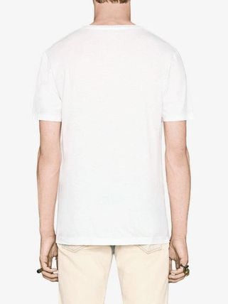 GUCCI More T-Shirts Unisex Short Sleeves T-Shirts 9