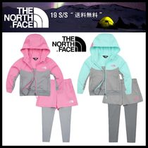 THE NORTH FACE Street Style Kids Kids Girl
