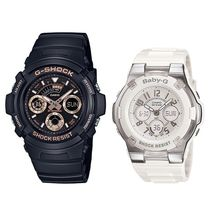 CASIO Casual Style Unisex Digital Watches
