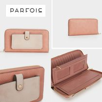 PARFOIS Long Wallets