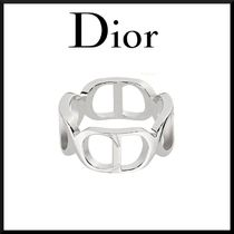Christian Dior Unisex Rings