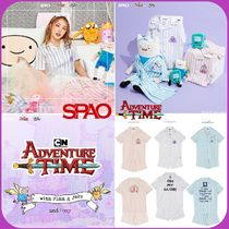 SPAO Collaboration Lounge & Sleepwear
