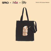 SPAO Collaboration Shoppers