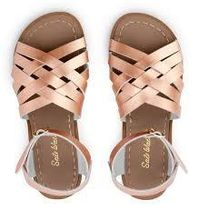SALT WATER SANDALS SALTWATERCLASSIC Flat Sandals