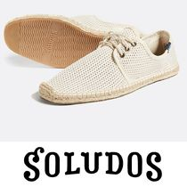 SOLUDOS Loafers & Slip-ons