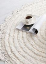 juho DECO Plain Carpets & Rugs