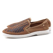 Rivieras Leather Loafers & Slip-ons