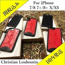 Christian Louboutin Unisex Smart Phone Cases