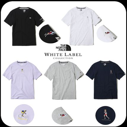 THE NORTH FACE More T-Shirts Unisex T-Shirts