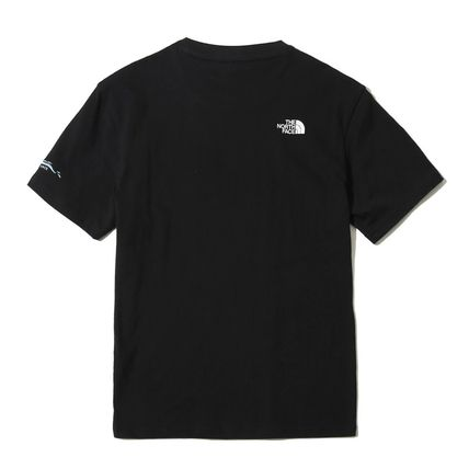 THE NORTH FACE More T-Shirts Unisex T-Shirts 5