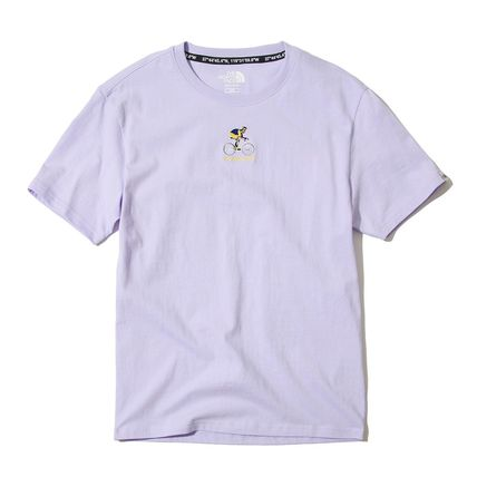 THE NORTH FACE More T-Shirts Unisex T-Shirts 10