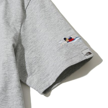 THE NORTH FACE More T-Shirts Unisex T-Shirts 15