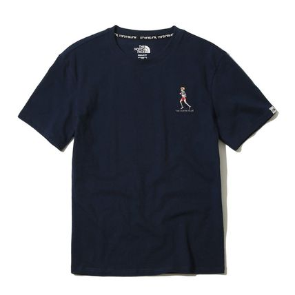 THE NORTH FACE More T-Shirts Unisex T-Shirts 17