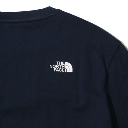 THE NORTH FACE More T-Shirts Unisex T-Shirts 20