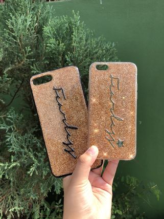 Heart Handmade Smart Phone Cases