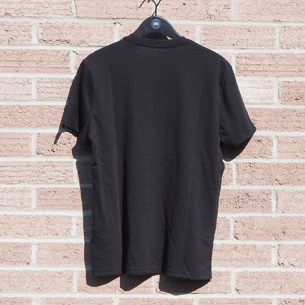 Calvin Klein More T-Shirts Unisex Street Style Short Sleeves T-Shirts 5