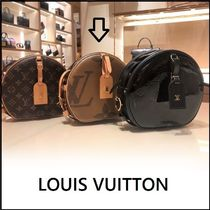 Louis Vuitton MONOGRAM 2019-20AW LV GIANT MONOGRAM SHOULDER brown one size bag
