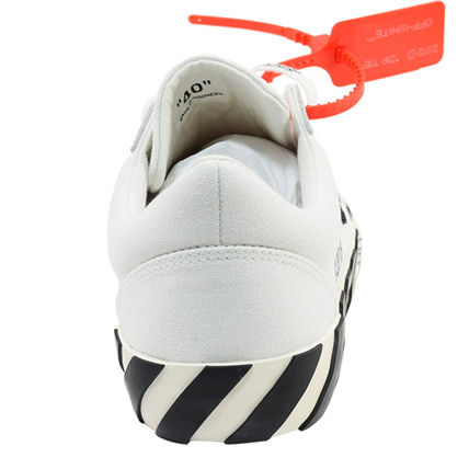 Off-White Sneakers Sneakers 6
