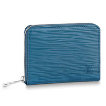 Louis Vuitton EPI Zippy Coin Purse