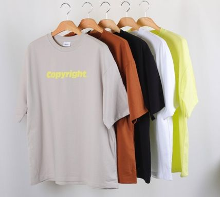 More T-Shirts Unisex Cotton Short Sleeves T-Shirts