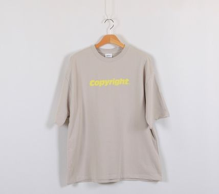 More T-Shirts Unisex Cotton Short Sleeves T-Shirts 3