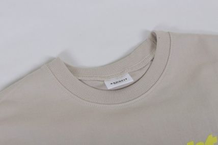 More T-Shirts Unisex Cotton Short Sleeves T-Shirts 8