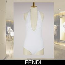 FENDI Plain Beachwear