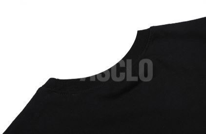 ASCLO More T-Shirts Cotton Short Sleeves Oversized T-Shirts 9
