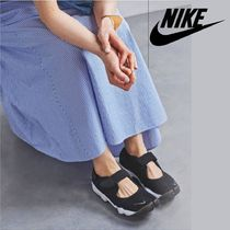 Nike AIR RIFT Casual Style Unisex Low-Top Sneakers