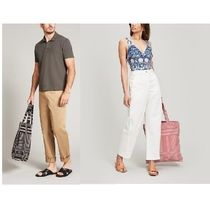 LIBERTY LONDON Casual Style Unisex Totes