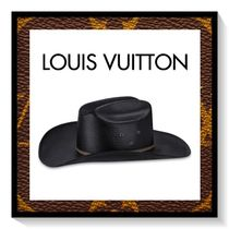 Louis Vuitton Unisex Blended Fabrics Keychains & Bag Charms