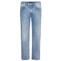 Louis Vuitton Denim Plain Jeans & Denim