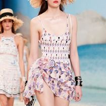 CHANEL Beachwear