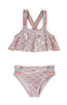 Betsey Johnson Kids Girl Swimwear