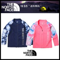 THE NORTH FACE Unisex Street Style Kids Girl Swimwear