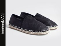 boohoo Faux Fur Loafers & Slip-ons
