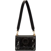 FENDI FOREVER Shoulder Bags