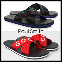Paul Smith Shower Shoes Shower Sandals