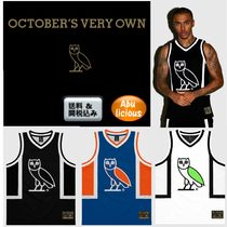 OCTOBERS VERY OWN Street Style Plain Tanks